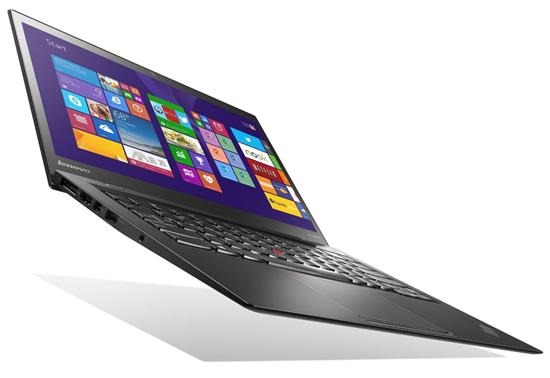 thinkpad x1 carbon comes with built in LTE