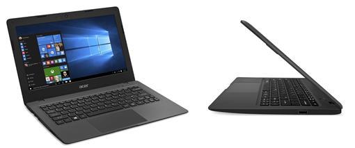 Acer Cloudbook 11