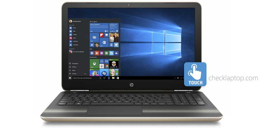 Cheap Touchscreen Laptop 2018