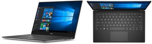 Dell XPS9350-5341SLV