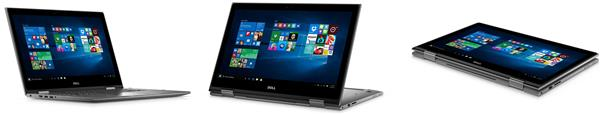 Dell Inspiron i5578