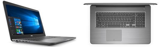 Dell Inspiron i5767