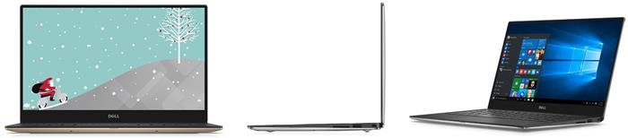 Best 13 inch ultrabook Dell XPS 13 2016
