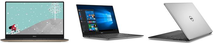 Dell XPS9360-7336SLV