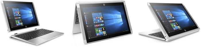 HP X2 detachable