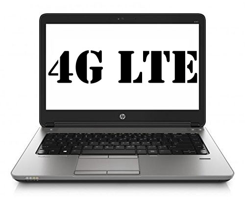 best laptop with 4g lte 2020