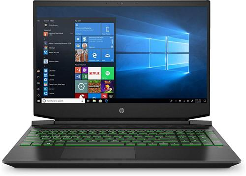 HP Gaming 15-EC0013DX
