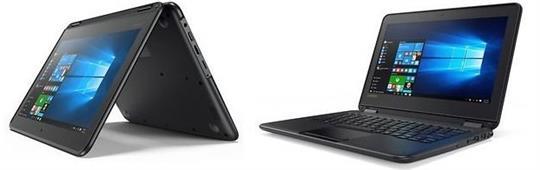 Lenovo convertible netbook