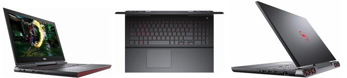 dell inspiron i5 7300hq