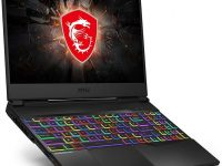 laptop with Nvidia graphics card 2020